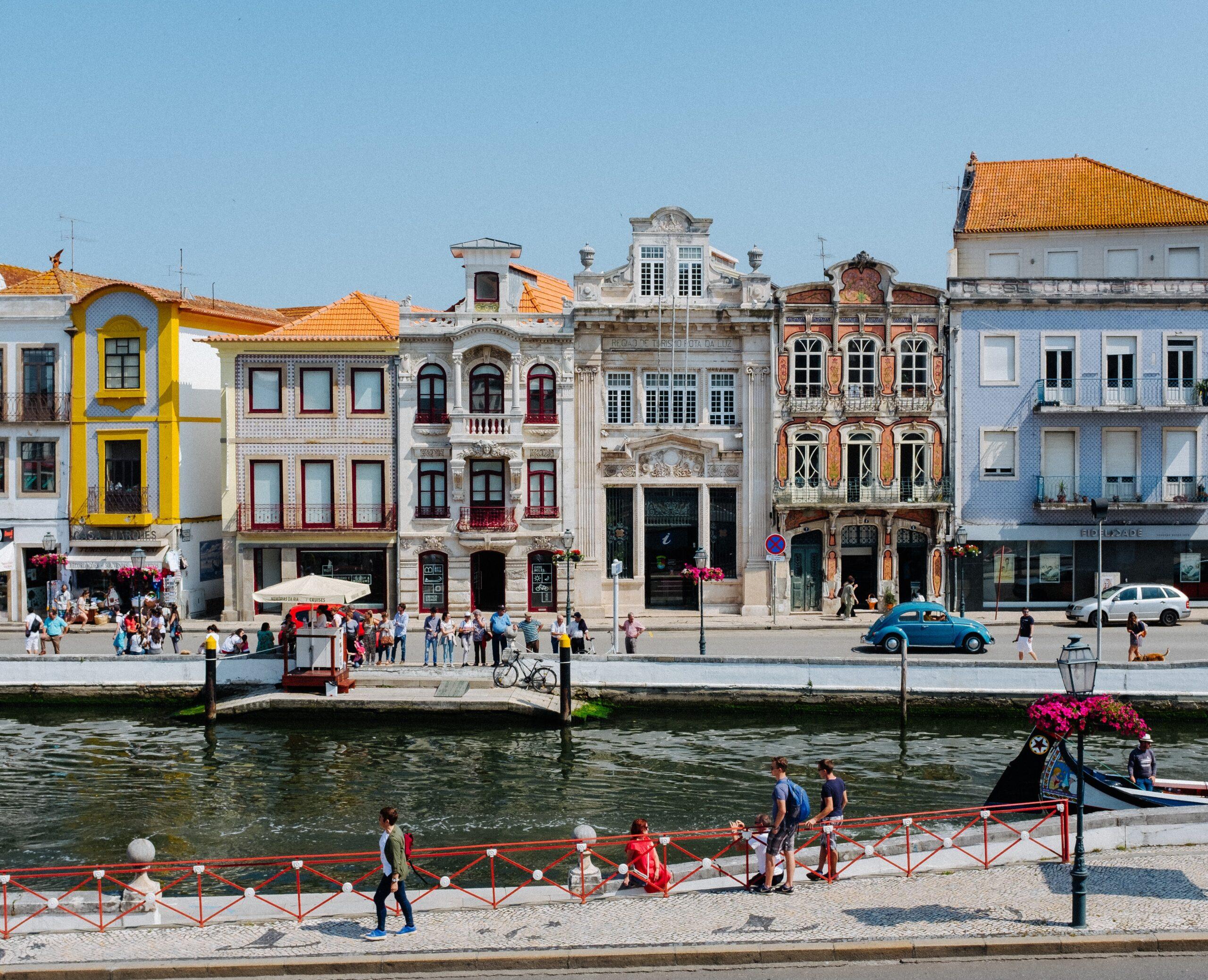 7 motivos para estudar em Portugal