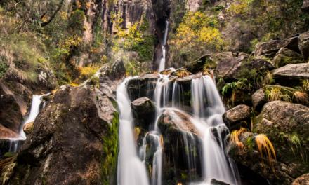 Conheça o Parque Nacional da PENEDA-GERÊS
