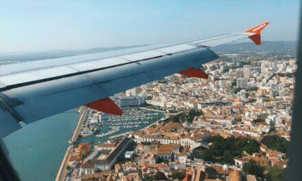 Como é morar em Faro?