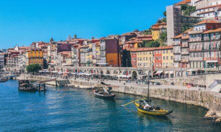 Confira como viajar pela Europa a partir de Portugal
