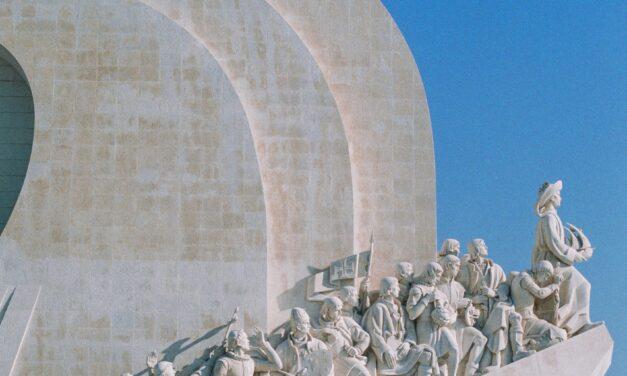 5 grandes personalidades Portuguesas